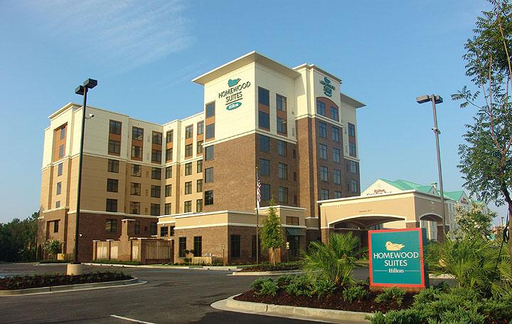 Inn Serve Corporation Hotels Ms Al Fl La